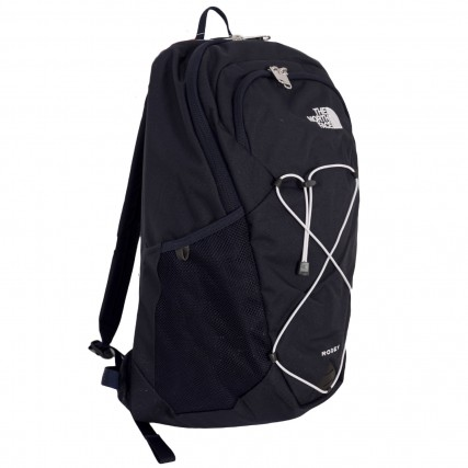 NF0A3KVCT871 THE NORTH FACE RODEY BACKPACK ΜΠΛΕ