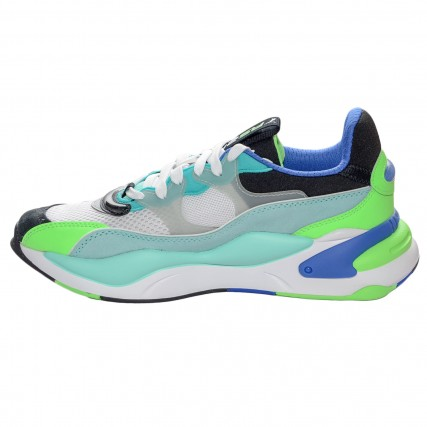 373309-01 PUMA RS-2K SNEAKER MULTI-COLOR