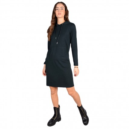 20808659-80348 BYOUNG AO 2020 BYRIZI HOODIE DRESS 1 ΓΥΝΑΙΚΕΙΟ ΦΟΡΕΜΑ ΚΥΠΑΡΙΣΙ