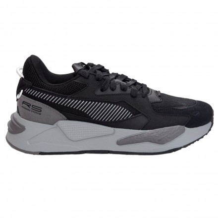 381117-04 PUMA RS-Z College ΑΝΔΡΙΚΑ SNEAKERS ΜΑΥΡΟ