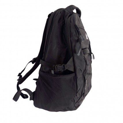 NF0A3ETVJK31 THE NORTH FACE ΑΝΔΡΙΚΗ ΤΣΑΝΤΑ DAYPACKS ΜΑΥΡΗ