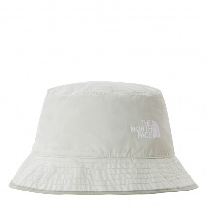 NF00CGZ0Z141 THE NORTH FACE SUN STASH HAT GRNMST/WRGHT ΚΑΠΕΛΟ ΦΥΣΤΙΚΙ
