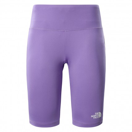 NF0A556EWQ71 THE NORTH FACE W FLEX SHORT TIGHT POP P ΓΥΝΑΙΚΕΙΟ ΚΟΛΑΝ ΛΙΛΑ