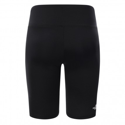 NF0A556EJK31 THE NORTH FACE W FLEX SHORT TIGHT TNF ΓΥΝΑΙΚΕΙΟ ΚΟΛΑΝ ΜΑΥΡΟ