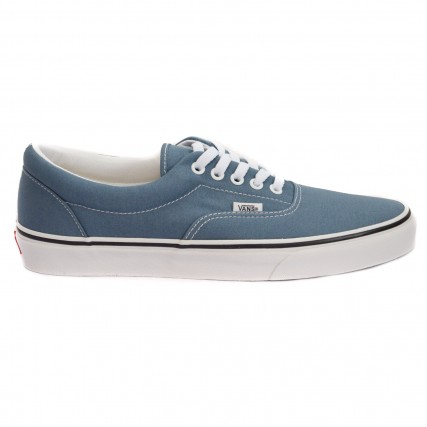 VN0A4U39X171 VANS UA Era blue mirage/true white ΑΝΔΡΙΚΟ SNEAKER ΜΠΛΕ
