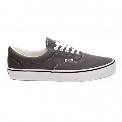VN0A4BV41951 VANS UA Era Pewter/True White SNEAKER ΓΚΡΙ